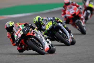 Aragona MotoGP