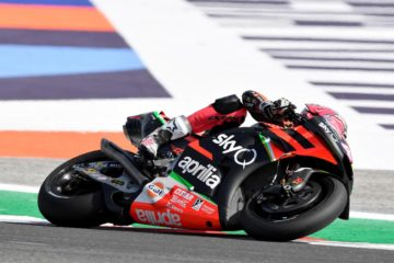 Moto GP Misano