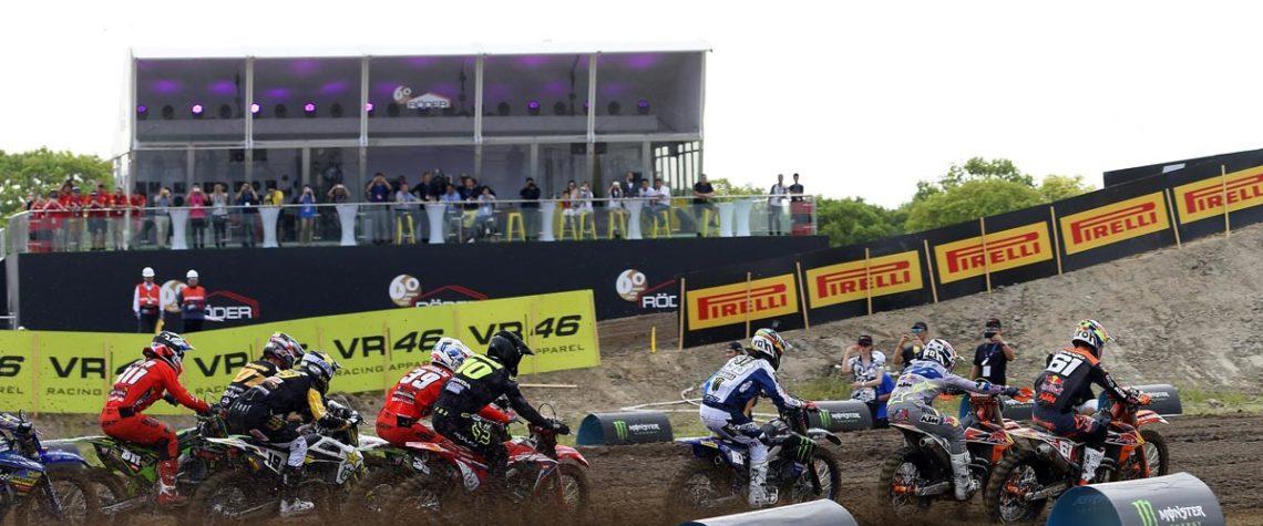 Mondiale Motocross