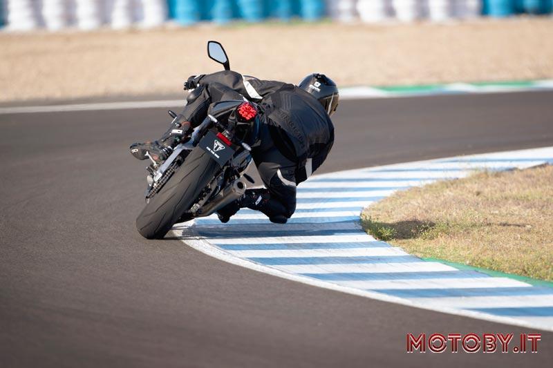 Triumph Daytona Moto2 765 LE