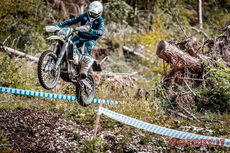 Trofeo Enduro Husqvarna