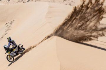 Rally: Pablo Quintanilla vince l'Atacama Rally 2019