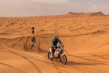 Freeracing Rally Tunisia