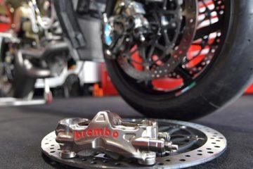 Brembo svela il round 11 del Mondiale Superbike in Francia