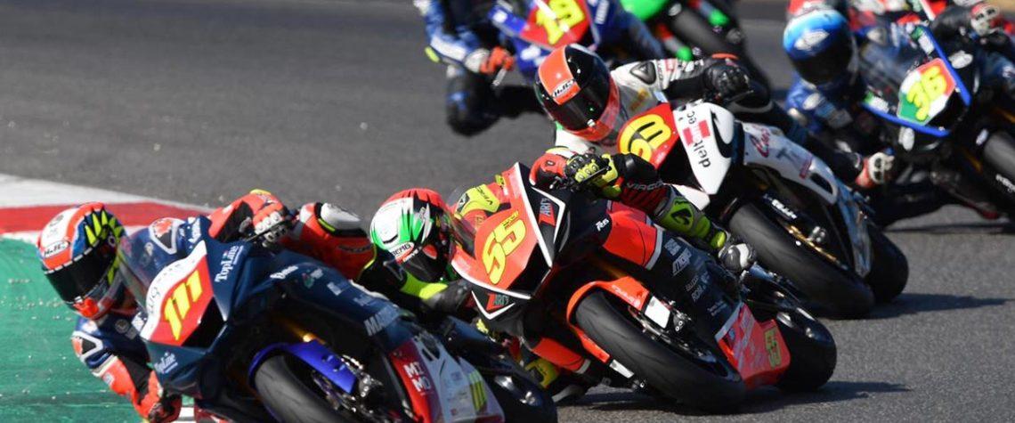 Team Rosso Corsa