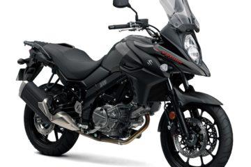 Suzuki V-Strom MY2020
