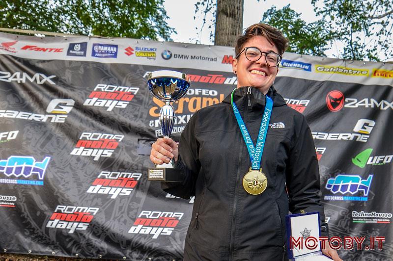 Trofeo Maxienduro e Scrabler