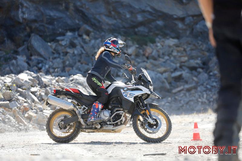 Due team femminili al settimo BMW Motorrad International GS Trophy in Nuova Zelanda