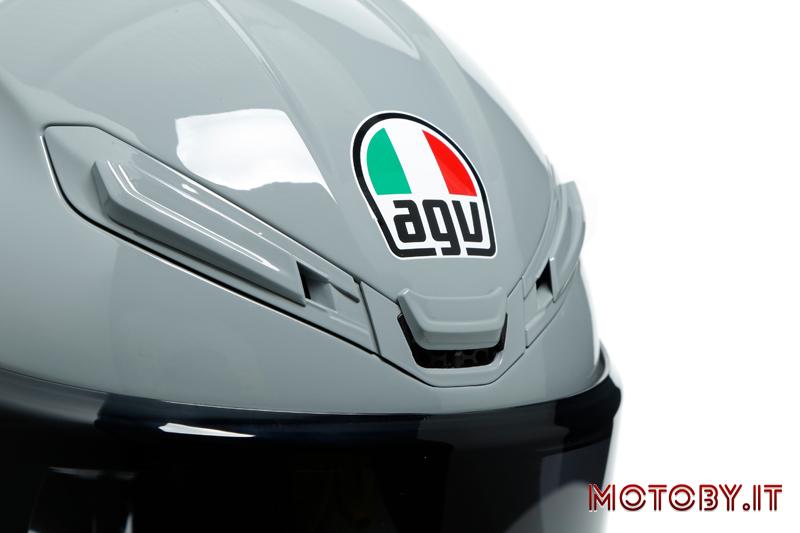 casco AGV K6