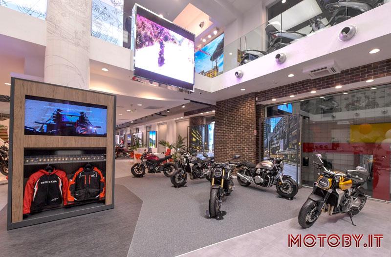 Dream Dealer Honda a Roma