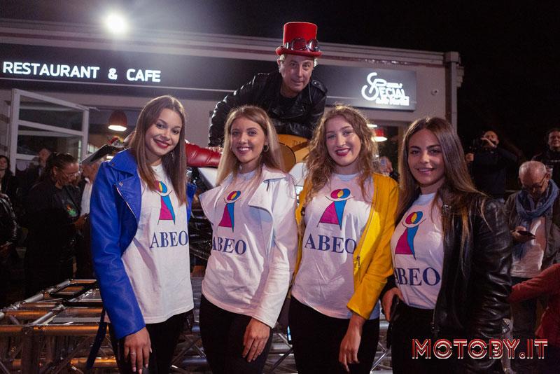 Mr Martini 25 Anniversario, Verona