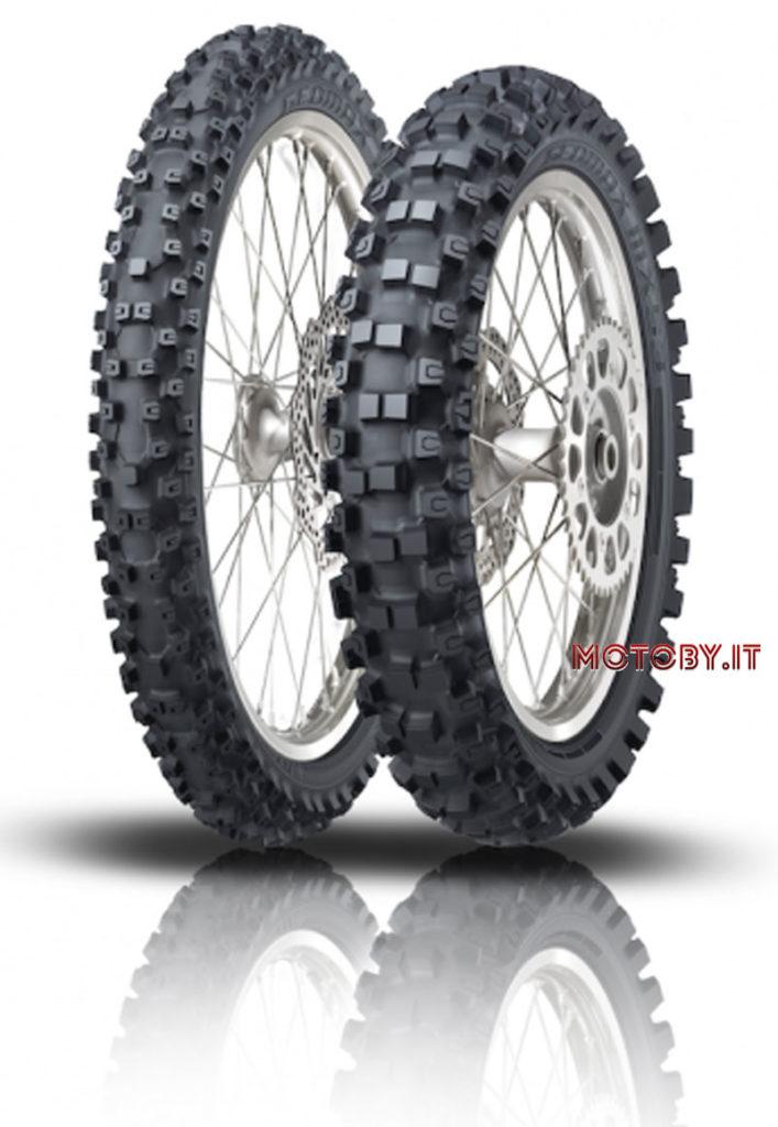 Dunlop Geomax MX53