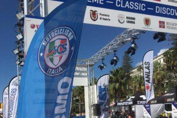 Eventi 2020 Motociclismo