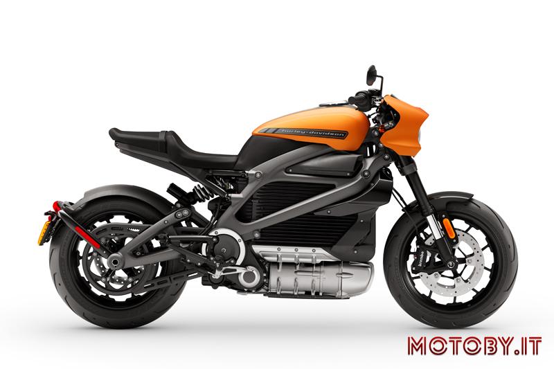 Harley-davidson Livewire my2020