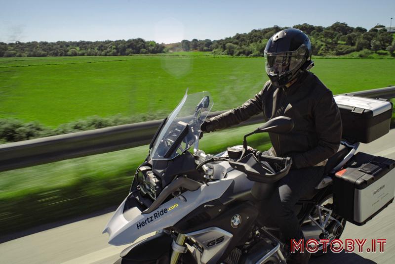 Hertz Ride Stati Uniti