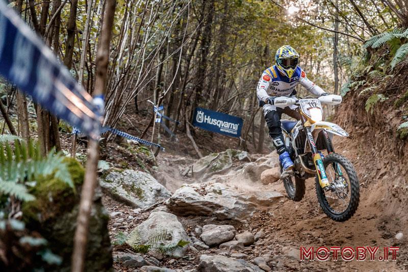Trofeo Enduro Husqvarna Viverone