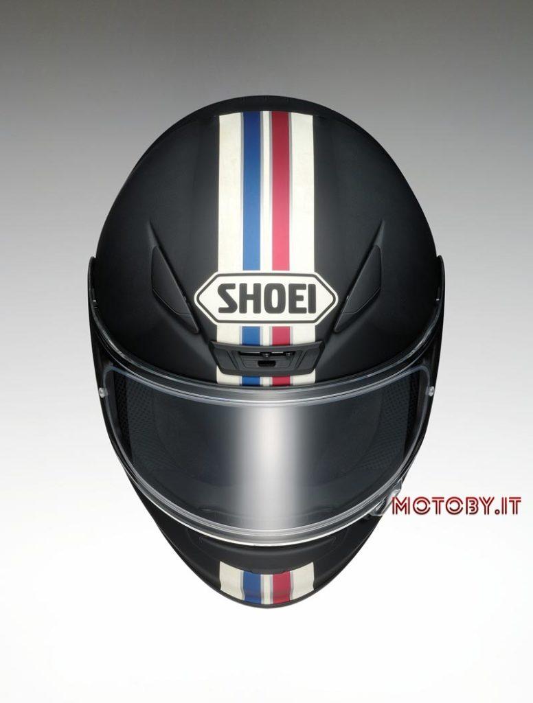 Shoei NXR Equate TC-10
