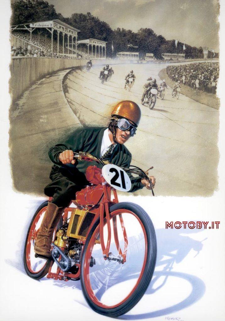 Opel motociclette