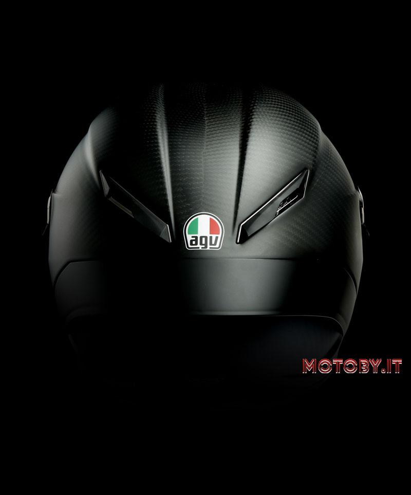 casco AGV Pista GP RR