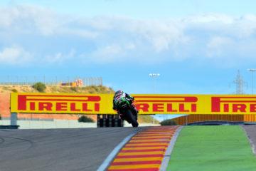 Pirelli confermata Fornitore Ufficiale di Pneumatici per tutte le classi del Campionato Mondiale MOTUL FIM Superbike fino al 2023