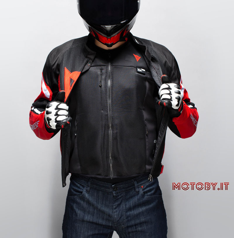 Smart Jacket Dainese Airbag
