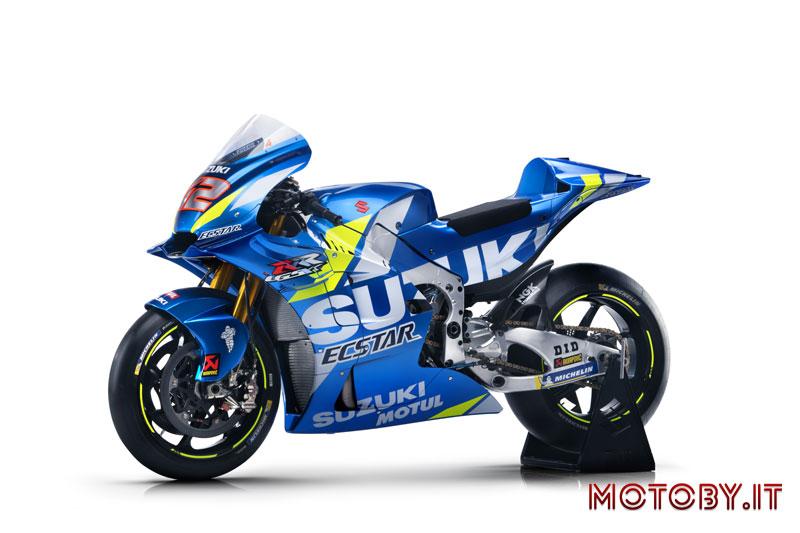 GSX-RR Suzuki