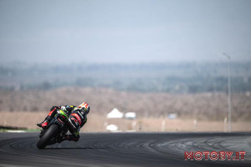 Kawasaki Racing Team Rea