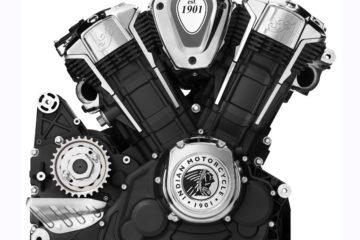 Indian Motorcycle Challenger PowerPlus Engine