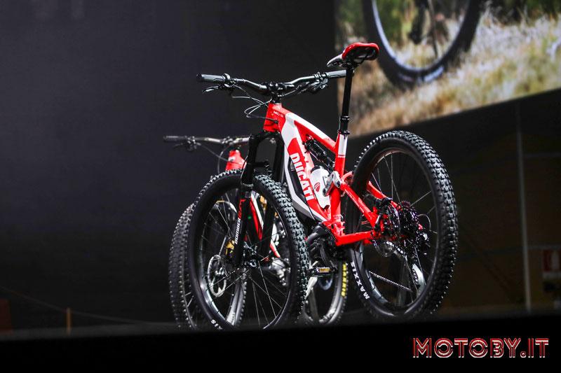 EMTB Ducati