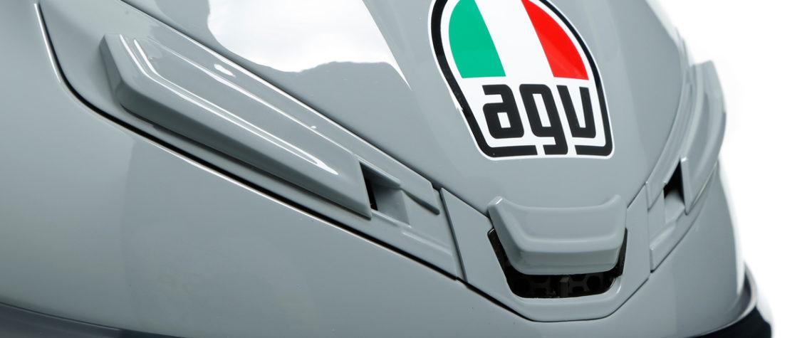 Casco AGV MotGP K6