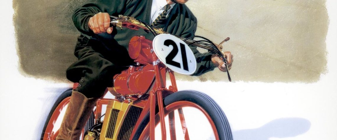 Motociclette Opel
