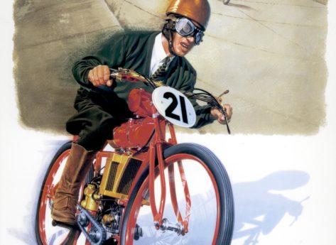 Motociclette Opel: una storia terminata 90 anni fa