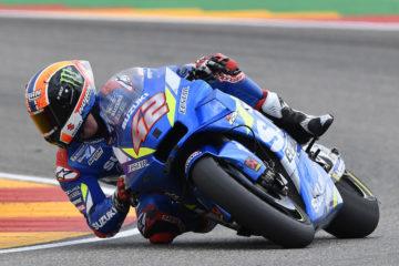 Suzuki vuole ripartire dalla Thailandia