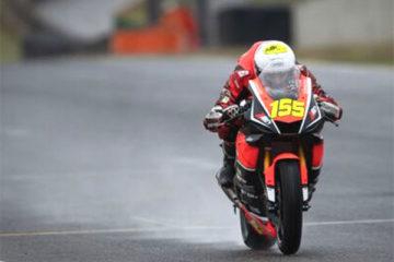 Team Rosso Corsa – Anteprima del sesto Round CIV Supersport Vallelunga