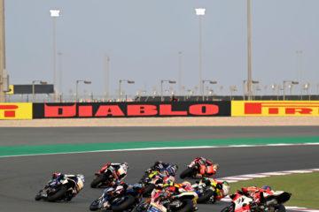 Losail - Qatar SBK