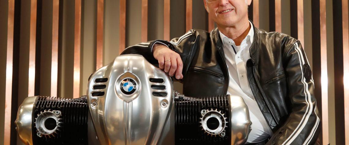 BMW R 18 Concept Boxer