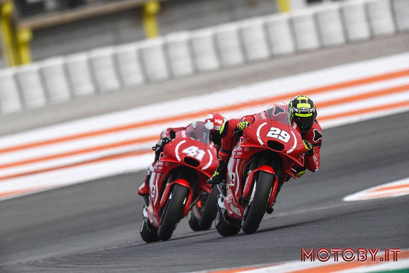 Aprilia Moto GP 2020