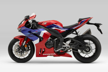 Honda CBR 1000 RR-R
