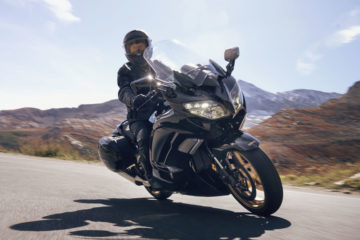 Yamaha Touring my2020
