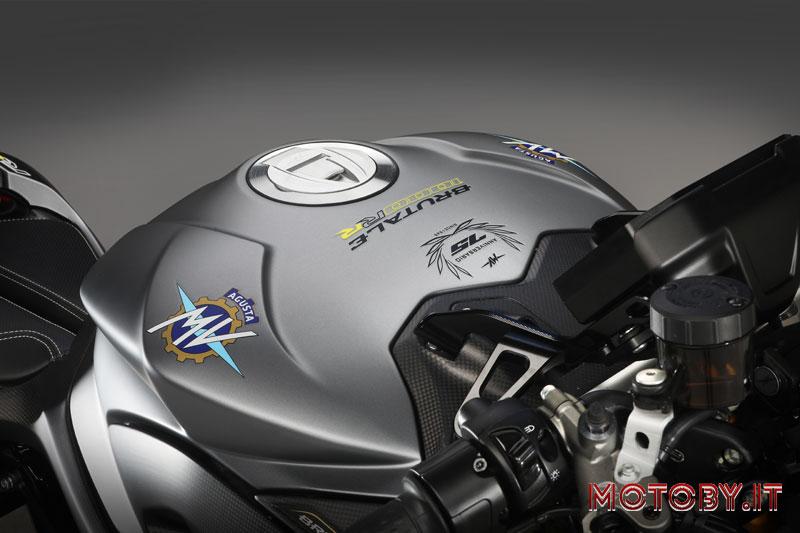 MV Agusta Brutale 1000 R