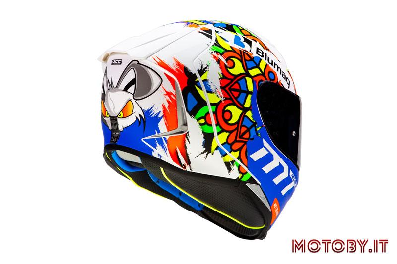 MT Helmets Revenge 2