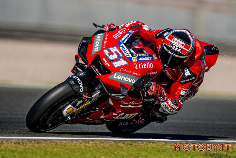 Michele Pirro Ducati