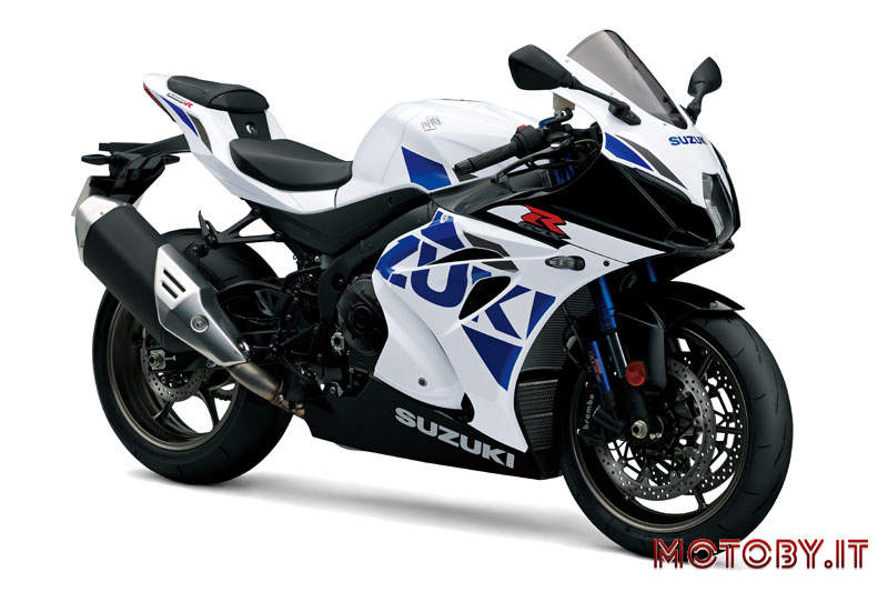 GSX R 1000 R my2020