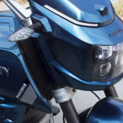hadin panther electric motocycle
