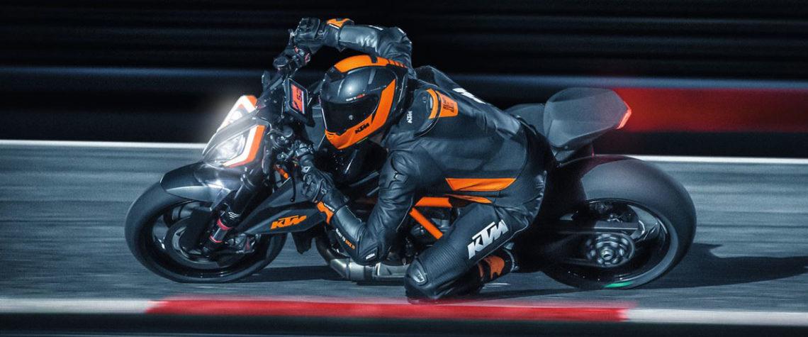 KTM Super Duker R