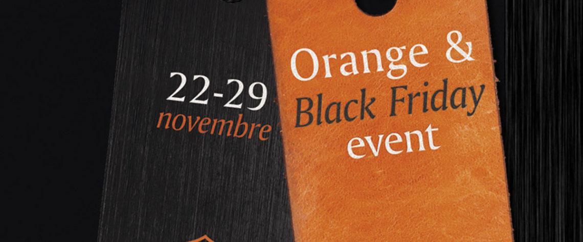 Harley Davidson Black Friday