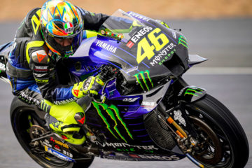 Prospettive brillanti per Monster Energy Yamaha dopo i test del 2019