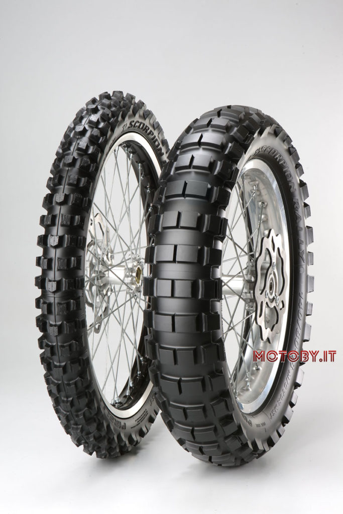 Pirelli Chica Loca Oman