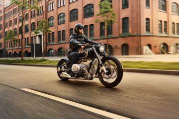 BMW Motorrad Concept R-18