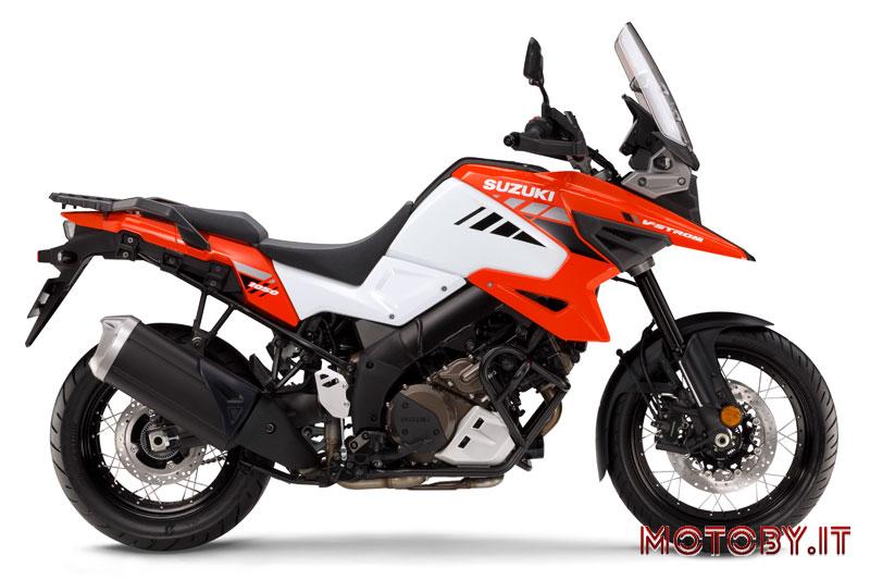 Suzuki V-Strom 1050 MY2020